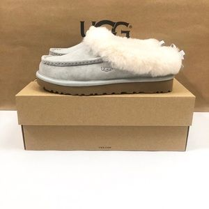Women's UGG Grove Moccasin Slippers